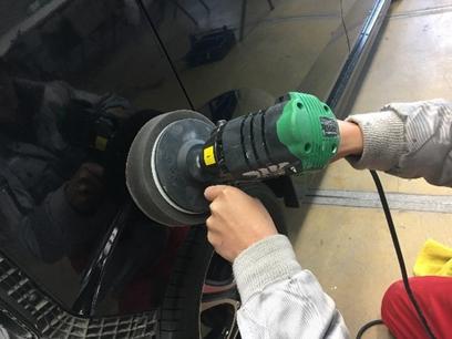 車のボディーコーテイングを安くする方法教えます!